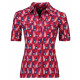 Shirt Dallas Catty Red