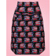 SKIRT RETRO LONDON BLACK
