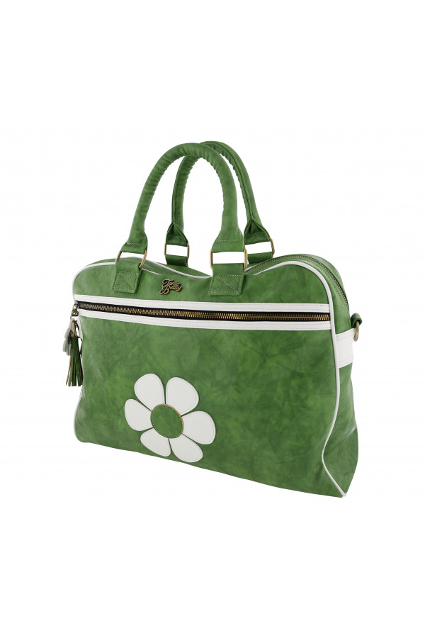 Betsy Bag Blos Green Big