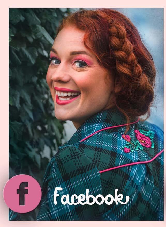 Tante Betsy Facebook